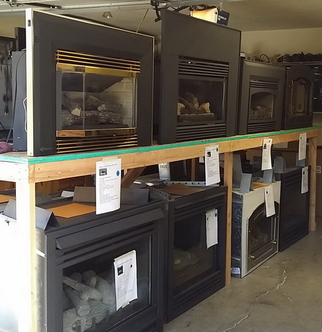 Affordable Gas Fireplaces LLC. Vancouver WA. 360-713-8439 ...