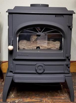 heat & glo remote control manual